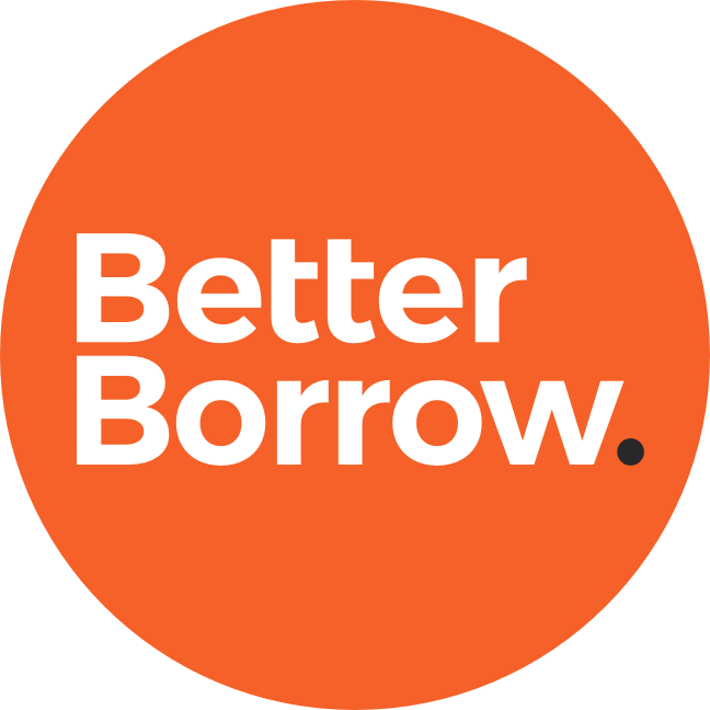 BetterBorrow logo